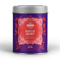 PAPILIO BERRY Havelteh - Teh Premium Indonesia | Flower Tea