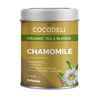 CHAMOMILE COCODELI   Teh Indonesia, Organic Tea