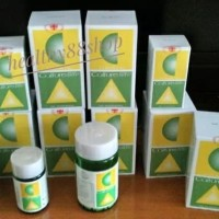 Kalsium Anti Osteoporosis Chlostanin Calture 120 Tablet