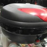 STOK TERBATAS box motor kmi 688 black includ breket box gp sport