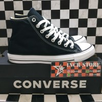 621ddb8d99e7 Sepatu Converse Chuck Taylor All Star Classic Cvs Hi BlkWhite