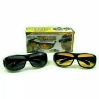 kacamata hd vision isi 2pc