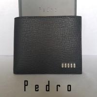 Dompet Kulit Pedro Pria Original (P-006)