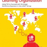 Building a Global Learning Organization
