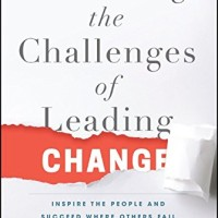 Mastering the Challenges of Leading