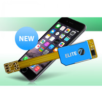 AF372 Magic-SIM Nano SIM Dual SIM Card Adapter for iPhone 5 5s 6 SE