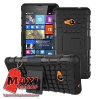 Nokia microsoft lumia 430 535 730 735 case hp casing cover RUGGED ARMO