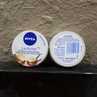 Harga Lip Butter Nivea Katalog.or.id