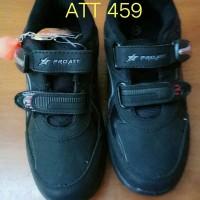 Sepatu sekolah pro att 459