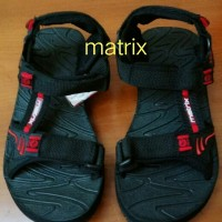 Sandal gunung velo matrix