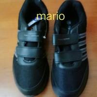Sepatu sekolah new era mario