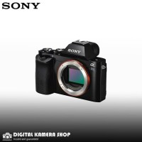 Harga new promo sony alpha 7s a7s mirrorless camera for | Pembandingharga.com