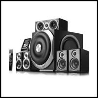 Harga grab ok edifier speaker s760d 5 1 | Pembandingharga.com