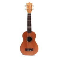 Ukulele 13 Fret 4 Strings Stringed Musical Instrument