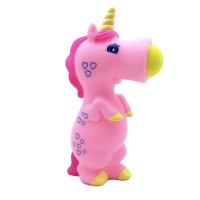Unicorn Squeeze Popper Air Powered Soft Foam Shooter Toy