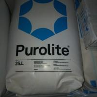 Cation Resin Purolite PFC-100 USA
