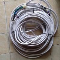 Kabel Kontrol Panel ATS Genset Starter dan Choke (meter)