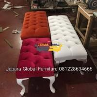 kursi sofa stool pendek ( sofa tamu,sofa duco )