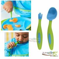 Bbox Toddler Cutlery Set - Sendok Garpu Anak