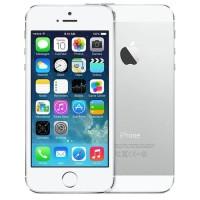 iPhone 5s 16GB Silver - Grade B