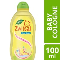 Zwitsal Baby Cologne Classic Fresh Floral - 100 ML