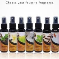 Parfum Sepatu Qaqiqu / Pengharum Sepatu qaqiqu - Deodorant Shoes -