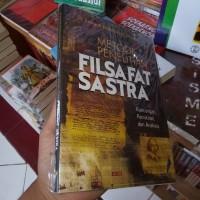 Metode penelitian filsafat sastra