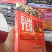 Islam yes khalifah no