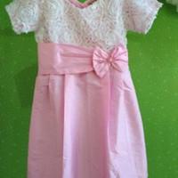 Baju Pesta Anak Malika Dress