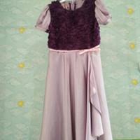 Baju Pesta Anak Sanika Dress