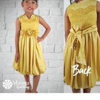 Baju Pesta Anak Iolana Dress