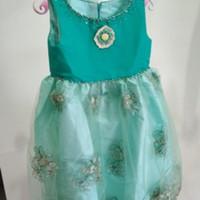 Baju Pesta Anak Dress Lutfia