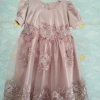 Baju Pesta Anak Bernice Dress
