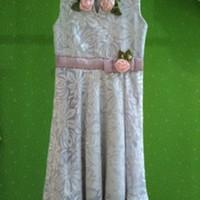 Baju Pesta Anak Erika Dress