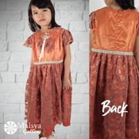 Baju Pesta Anak Maudy Dress