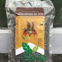 Beras Hitam Organik / Black Rice / Beras Ireng Organik