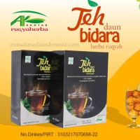 Teh Bidara herbal diabetes TERBAIK