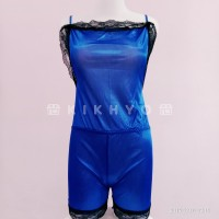Harga sexy lingerie piyama sleepwear g string baju | antitipu.com