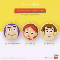 Innisfree No Sebum Mineral Powder (Toy Story Edition)