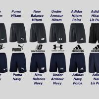 celana bola -celana futsal-obral celana olahraga nike adidas