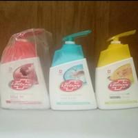 Lifebuoy Anti Bactrial Hand Wash 225Ml