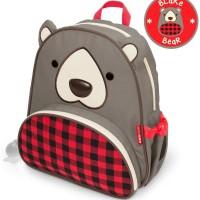 jual Skip Hop Skiphop Zoo Backpack Bear Tas Anak - ORIGINAL