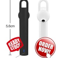 Harga grosir murah xiaomi mi bluetooth headset earphone speaker original | antitipu.com