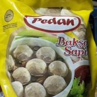 Pedan baso/bakso sapi banded 350gr murah