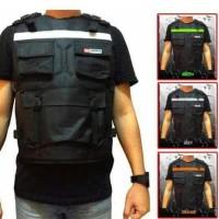 Harga pasti sip rompi motor bikers eiger vest   Pembandingharga.com
