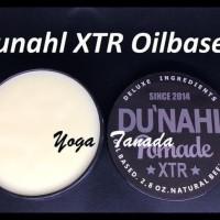 HOT SALE Pomade Dunahl Du'nahl XTR Heavy Oilbased (FREE SISIR SAKU)