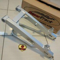 Swing Arm F1ZR Super Track Alluminium Terlaris