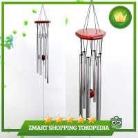30 Large Deep Tone Resonant Wind Chimes Church Bells Outdoor Home
