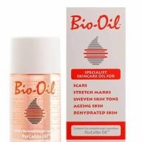 Bio oil 60ml Penghilang bekas luka dan stretchmark