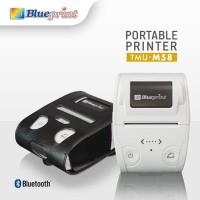 BLUEPRINT Portable Printer Bluetooth TMU-M58